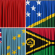 Oceania Curtain Open Pack 4 - VideoHive Item for Sale