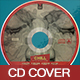 Chill CD/DVD Cover - GraphicRiver Item for Sale