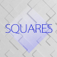 White Squares Background  - VideoHive Item for Sale