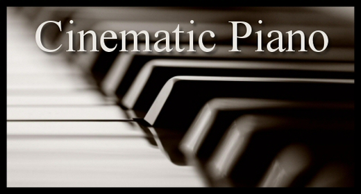 Cinematic Piano