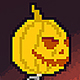 Halloween 8-bit Promo - VideoHive Item for Sale