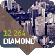 Diamond Presentation PowerPoint - GraphicRiver Item for Sale