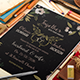 Nature Wedding Invitation Pack - GraphicRiver Item for Sale