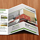 Interior Tri- Fold Brochure Template - GraphicRiver Item for Sale