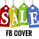 Season Sale Facebook Cover - GraphicRiver Item for Sale