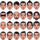 Avatar, Men Portraits. - GraphicRiver Item for Sale