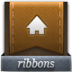 Web Ribbons - GraphicRiver Item for Sale