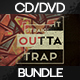 Trap CD/DVD Bundle - GraphicRiver Item for Sale
