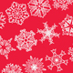 Decorative Snowflakes Vector Shapes Set 2 - GraphicRiver Item for Sale