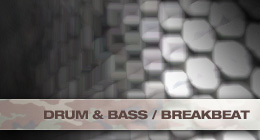 Drum & Bass / Breakbeat