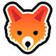 Vector Fox Character - GraphicRiver Item for Sale