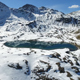 Early Winter Mountain Lake - VideoHive Item for Sale