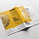 Pro Multipurpose Half-Fold Brochure - GraphicRiver Item for Sale