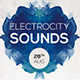 Electrocity Sounds Flyer - GraphicRiver Item for Sale