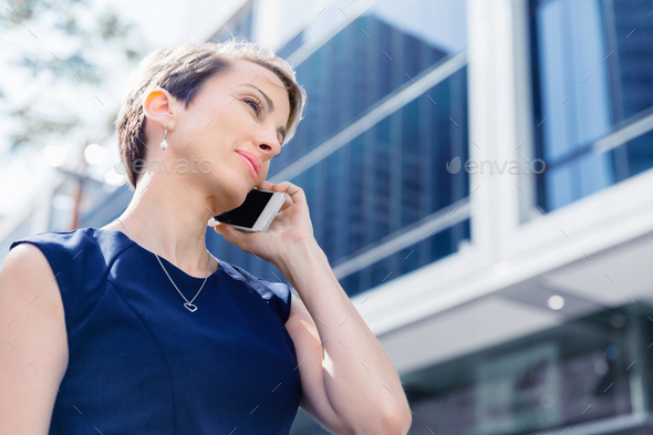 Technology is a part of my life - Stock Photo - Images