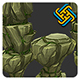 Rock Formation Pack 2 - 3DOcean Item for Sale
