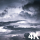 Thunderstorm At Night - VideoHive Item for Sale