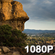 Twilight in the Garden of the Gods - VideoHive Item for Sale