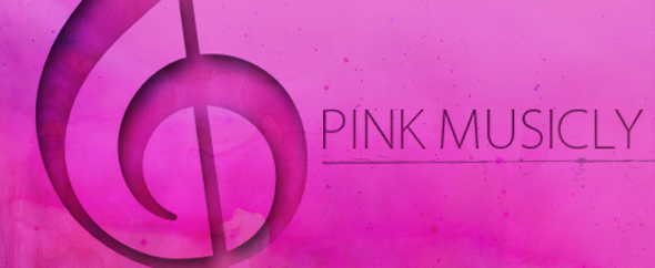 Homepage pinkmusicly