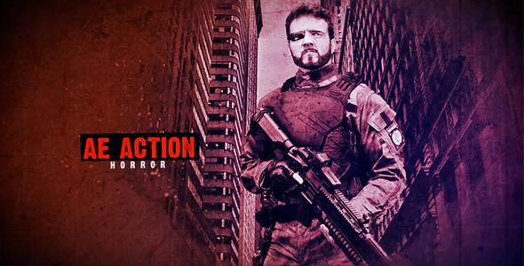 Action Horror Opener