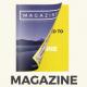 Parallax magazine - VideoHive Item for Sale