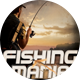 Fishing Manis Sports Flyer - GraphicRiver Item for Sale
