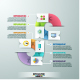 Modern Infographic Process Template - GraphicRiver Item for Sale