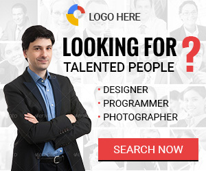 employment ad template