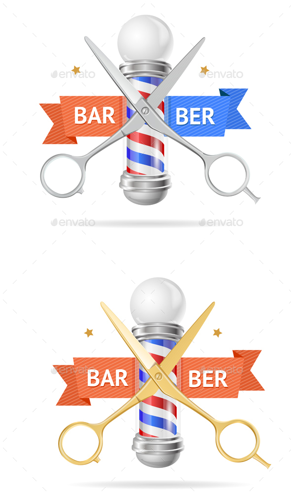 Barber Concept
