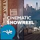Cinematic Showreel - VideoHive Item for Sale
