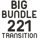 Big Bundle - 221 Transition  - VideoHive Item for Sale