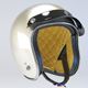 White Retro Motorcycle Helmet - 3DOcean Item for Sale