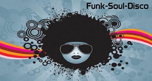 Funk-Soul-Disco