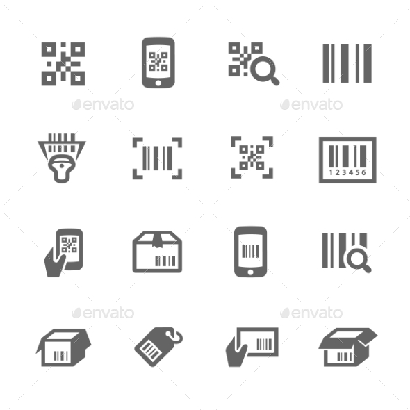 Check Code Icons - Technology Icons