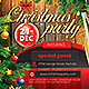 Christmas Flyer v3 - GraphicRiver Item for Sale