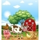 Farm Animals - GraphicRiver Item for Sale