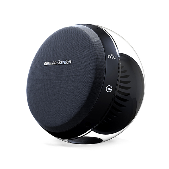 Harman Kardon Nova - 3DOcean Item for Sale