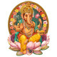 God Ganesha - GraphicRiver Item for Sale