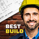 BestBuild - Construction WordPress Theme Nulled