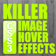 Killer CSS3 Image Hover Effects - CodeCanyon Item for Sale