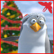 Christmas Penguins - VideoHive Item for Sale