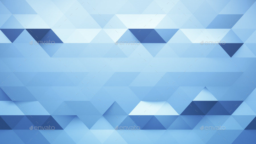 48 Low Poly Backgrounds By Provitaly