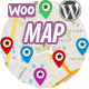 WordPress - WooCommerce Maps Store Locator