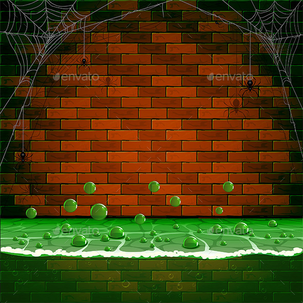 Sewerage - Backgrounds Decorative