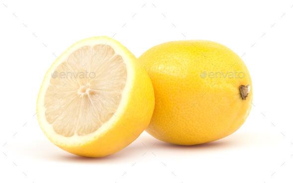 Lemon - Stock Photo - Images