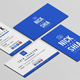 Business Card Mock Up - GraphicRiver Item for Sale