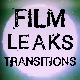 Grunge Film Transitions - 25