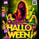 Halloween Party Konnekt - GraphicRiver Item for Sale