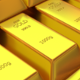 Animation of Gold Bars - VideoHive Item for Sale