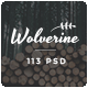 Wolverine - Multipurpose PSD Template - ThemeForest Item for Sale